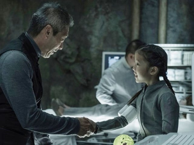 On This Week's Expanse, All Roads Lead to Io's Creepy Child Soldier Factory