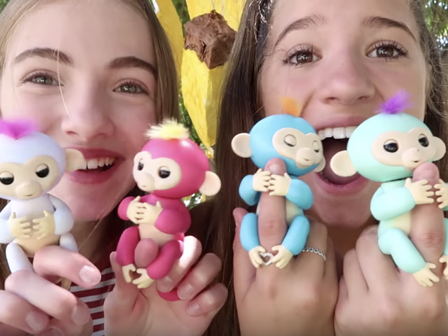 Here's Why You Can't Find Fingerlings: How a Company Engineered the Perfect Viral Holiday Gift