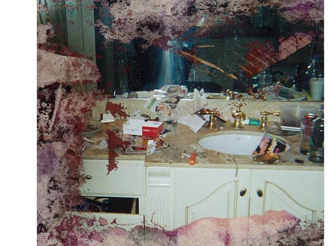 Kanye West Paid $85,000 to Use Photo of Whitney Houston's Drug-Covered Bathroom on Pusha T Album: Report