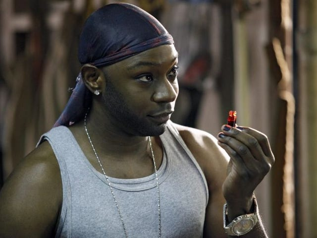 Family of <i>True Blood'</i>s Nelsan Ellis Says His Death Was Due to Alcohol Withdrawal