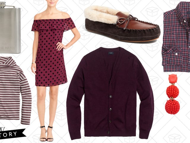 J.Crew Factory is Back With an Extra 50% Off Clearance Styles