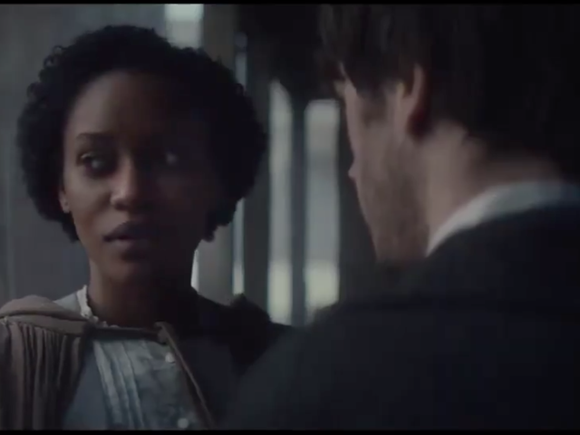 Slavery, But Make It a Bodice-Ripper: Ancestry.com to Pull Offensive, Ahistorical Ad