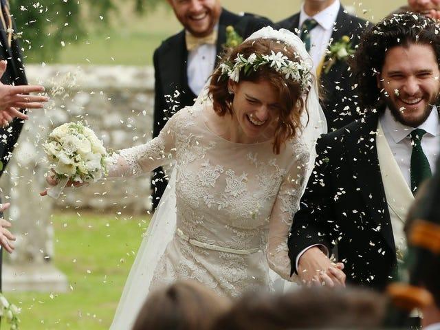 Đám cưới màu đỏ