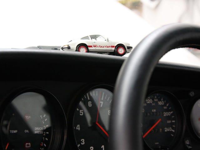 LaLD Car Week: Weiss