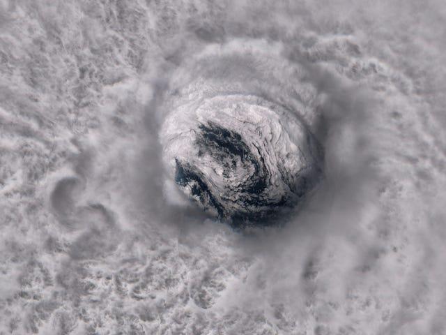 The 2018 Atlantic Hurricane Season Forecast Is Here (Sorry)