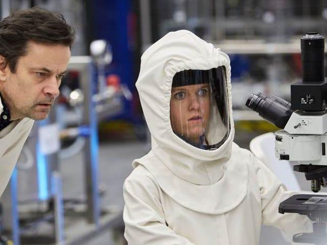 O Doctor Who desta noite, Doctor Who não é nada especial, pelo menos até desmontar um ótimo final de todos os tempos