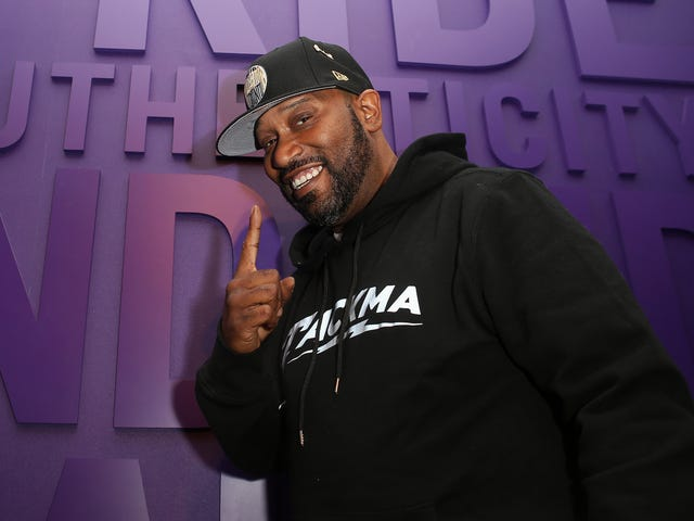 Trill OG for Real: Rapper Bun B Shoots Armed Intruder at His Home