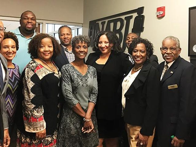 NABJ's Executive Director Blasts Board's Fostering of 'Bad Business Culture'