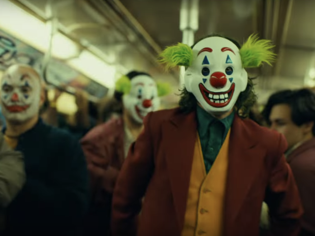 U.S. Military Issues Warning to Troops About Incel Violence at Joker Screenings [Updated]