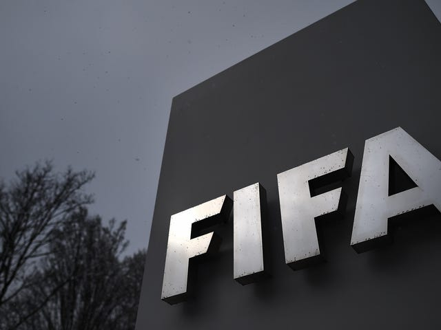Jury Finds Two Ex-Soccer Leaders Guilty Of Conspiracy In FIFA Trial