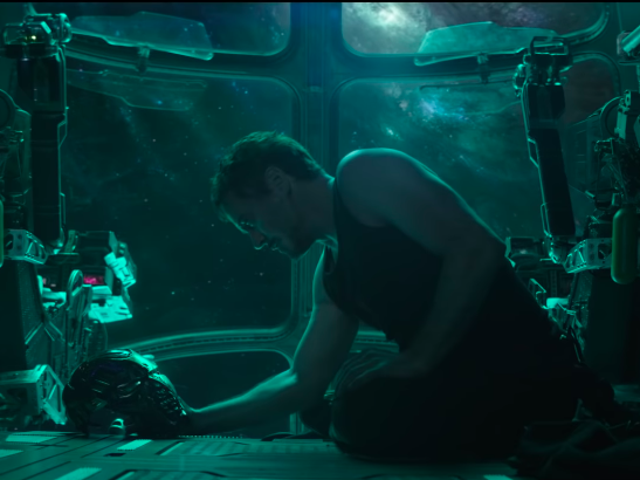 """<a href=""""https://news.avclub.com/heres-the-first-trailer-for-avengers-endgame-1830934894"""" data-id="""""""" onClick=""""window.ga('send', 'event', 'Permalink page click', 'Permalink page click - post header', 'standard');"""">Here&#39;s the first trailer for <i>Avengers: Endgame</i></a>"""