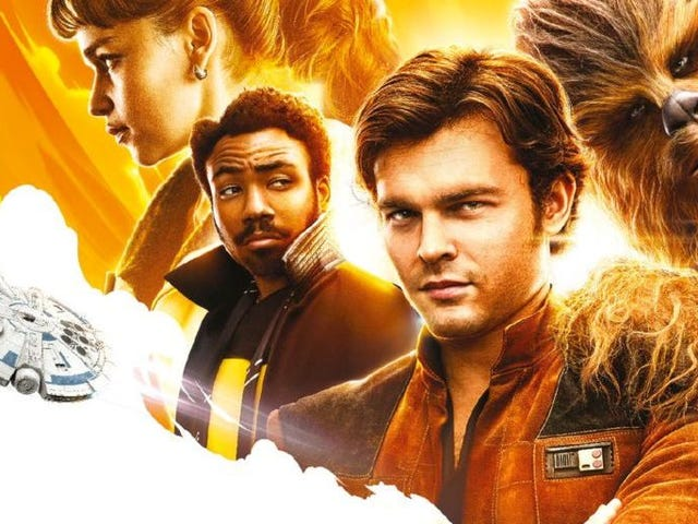 Solo: A Star Wars Story: A Promising Prequel With an Even More Promising Lando