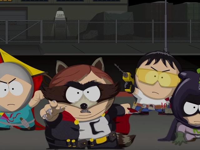 <i>South Park: The Fractured But Whole</i> sai sen otsikon, koska he eivät voineet käyttää &quot;Butthole&quot;