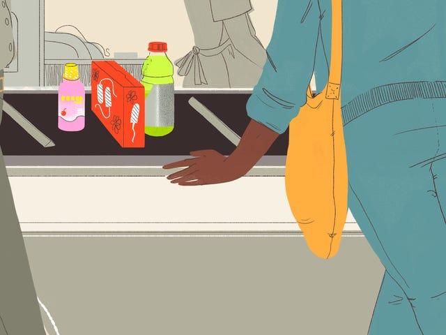 Hvorfor får du gass og diaré når du har din periode
