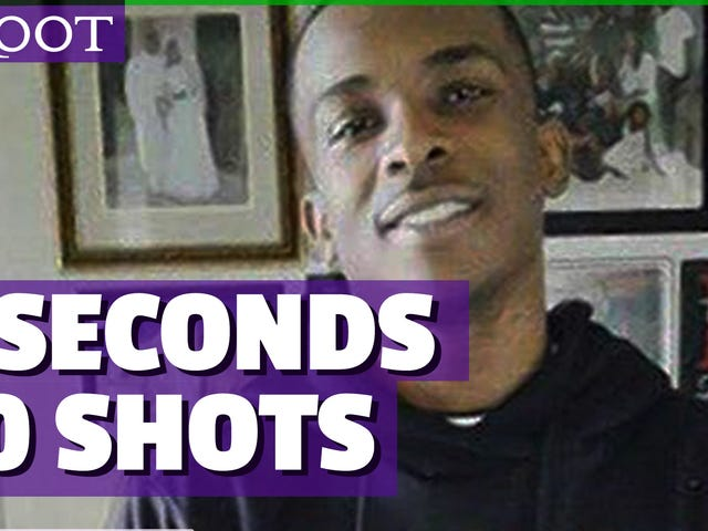 Watch: Police Released Footage of Stephon Clark's Killing, but Will It Help Bring Justice?