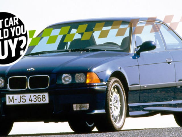 I Need To Replace My Old M3 With A 4x4 For Ski Patrol! What Car Should I Buy?