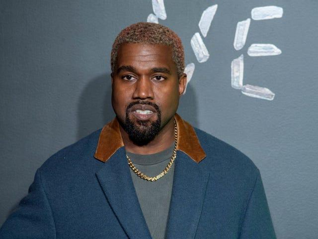 Kanye West lance une subvention pour jeunes créatifs, YEEZY Alum nommée première récipiendaire