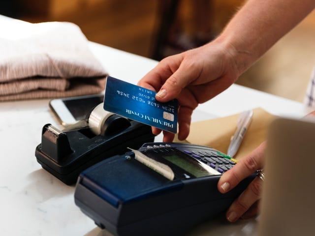 Як запобігти скасуванню Вашої Кредитної картки Видавцем картки