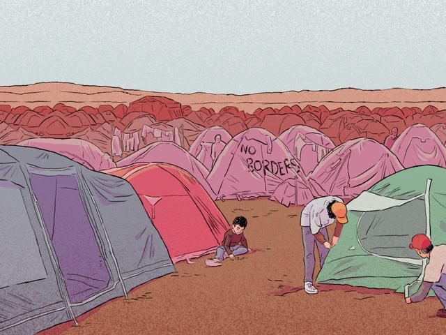 Trò chơi tị nạn Syria thời gian thực <i>Bury Me, My Love</i> chuyển đổi và bạn nên chơi nó