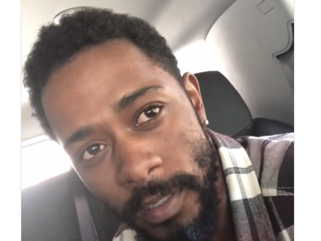 Lakeith Stanfield Apologizes for Homophobic 'Freestyle' [Updated]