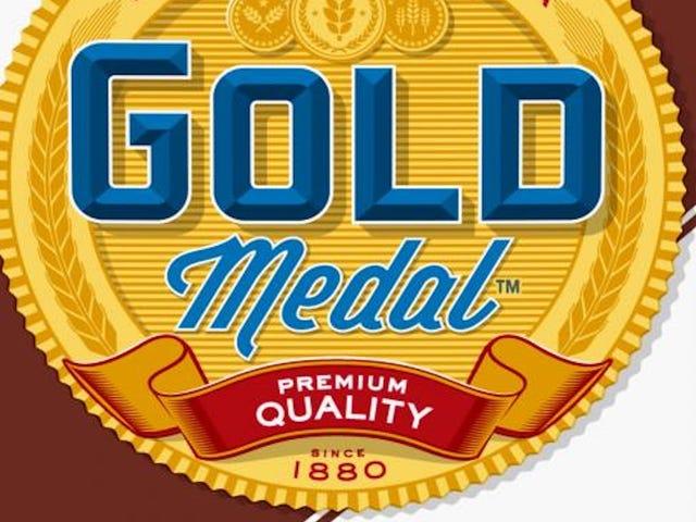 General Mills påminner om guldmedaljmjöl över E. Coli-bekymmer
