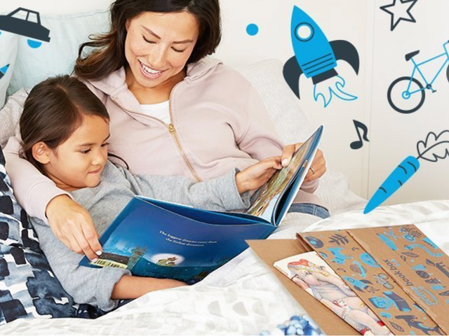 How to Get Amazon's New Subscription Box for Children's Books