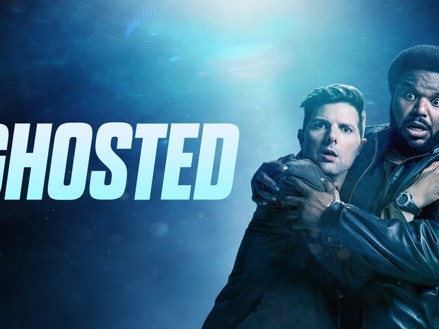 Did Anyone Else Know Fox Aired Two Episodes of Ghosted Sunday Night?