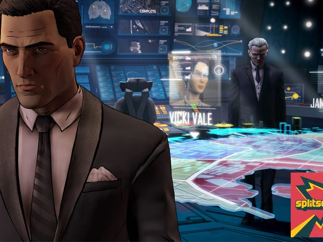 It's Finally Time For Telltale To Shake Up Its Formula