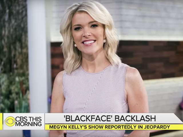 Megyn Kelly Is (Probably) Losing Her Job Because She Sucks At It, Not Because She's Racist
