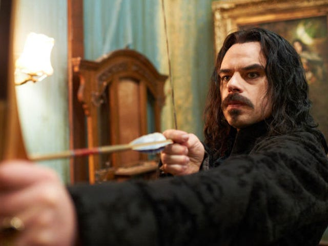 An AmericanWhat We Do in the Shadows TV Show Has a Pilot Order, a Network, and a New Cast