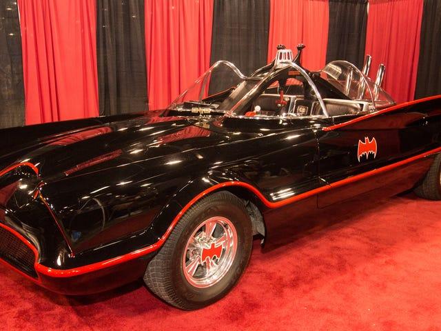 AMC greenlights NOS4A2 , uno show televisivo su un vampiro che possiede un'auto