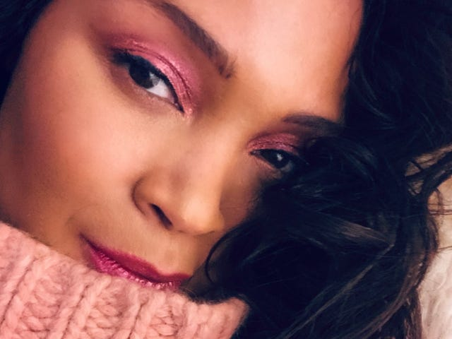 Black-Owned Beauty Month, Day 13: On Wednesdays, We Wear Pink