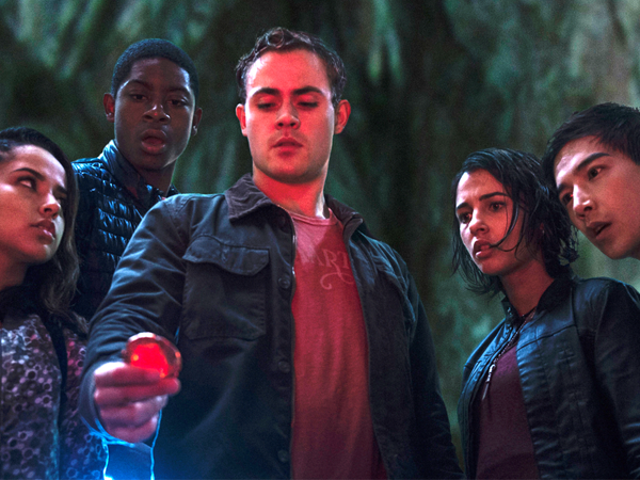 I Have Conflicting Feelings onPower Rangersand the First Big-Screen LGBT Superhero