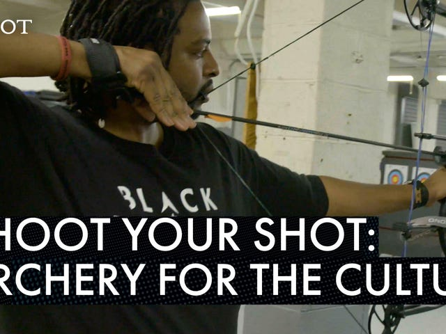 Aiming for Diversity: Meet the Organization Giving Black and Brown Communities a Shot at Archery