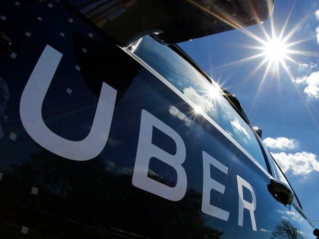 Uber Escapes With No FTC Fines Over 2016 Data Breach It Paid $100,000 to Cover Up