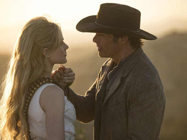 <i>Westworld</i> Returns and Nothing Is as It Seems Except for All the Corpses