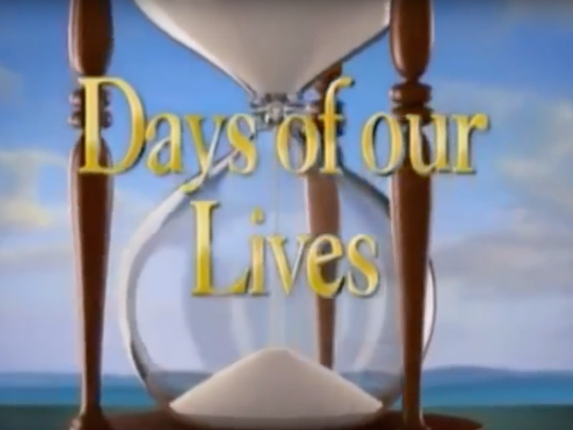 After 55 years, Days Of Our Lives seems to be on its last legs