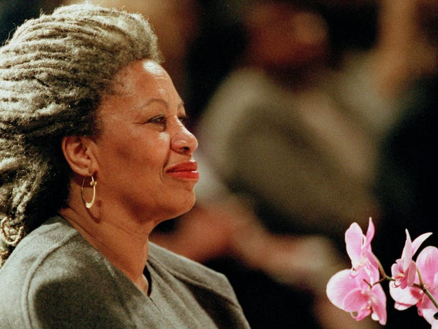 Toni Morrison on Solidarity and the Labor of Writing Is Still Relevant Nearly 40 Years Later