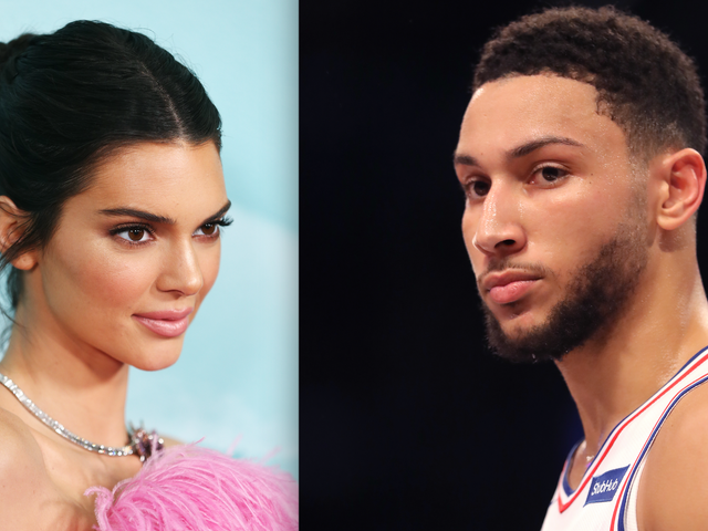 Kendall Jenner and Ben Simmons, a.k.a Bendall, Have Broken Up