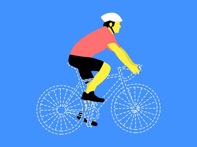 Decidí comprarme una bici: Internet no me ayudó