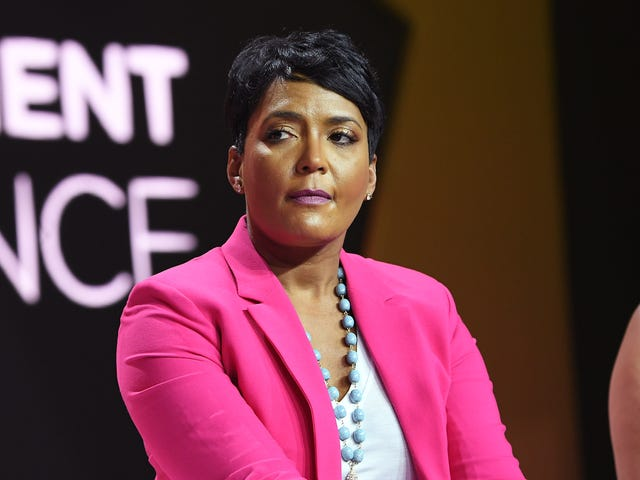 Atlanta Mayor Keisha Lance Bottoms Says Gov. Brian Kemp Blindsided Her With Announcement to Reopen Georgia