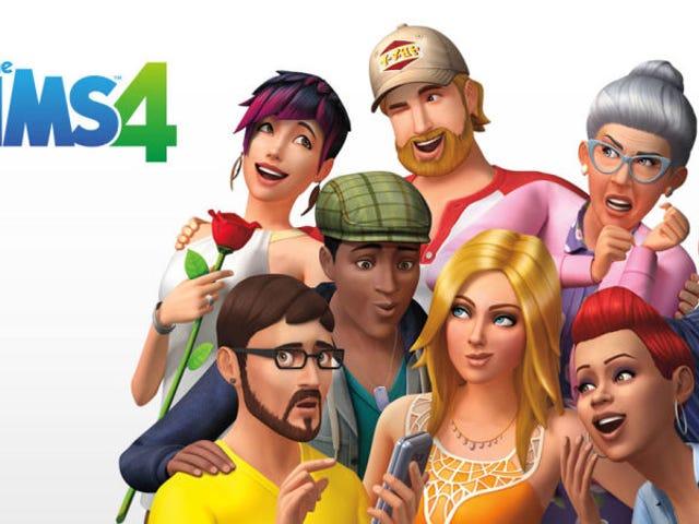 Cómo descargar gratis Los Sims 4 ahora mismo