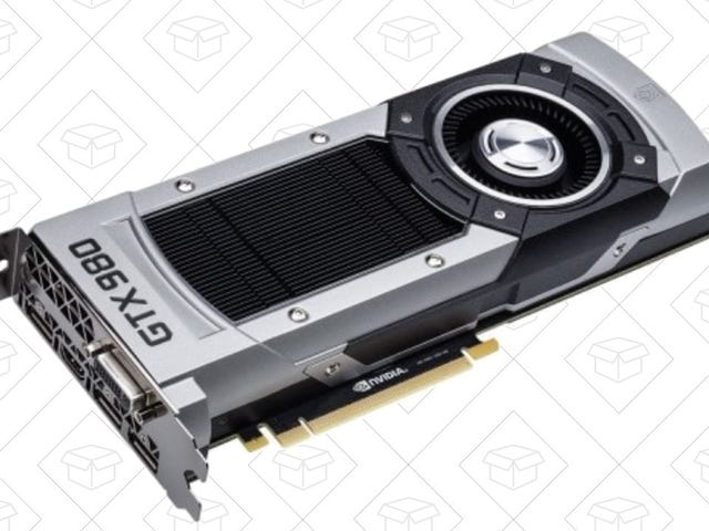 Here's a Decently Priced Graphics Card That the Crypto Miners Haven't Found Yet