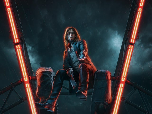<i>Vampire: the Masquerade– Bloodlines</i> Is Getting A Sequel, And It Looks Pretty Good<em></em>
