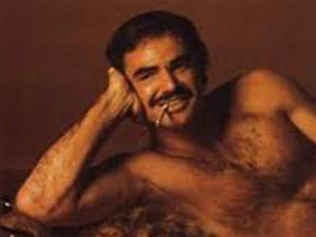 R.I.P Burt Reynolds