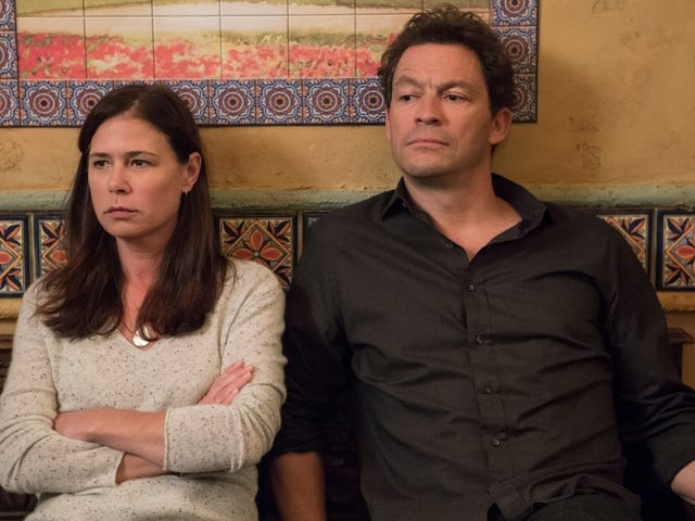 The Affair returns for another fun season of trying to figure out relationships