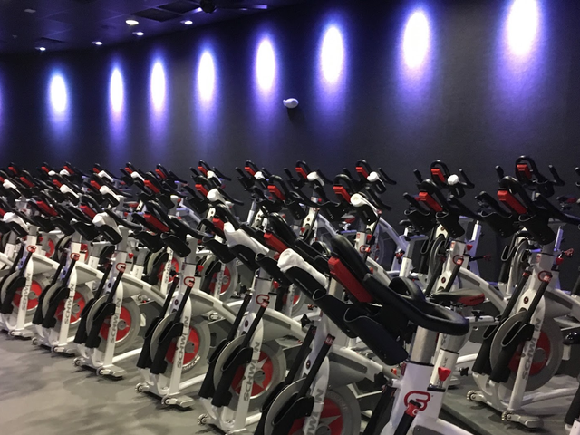 What to Know Your First Time at Group Cycling Class