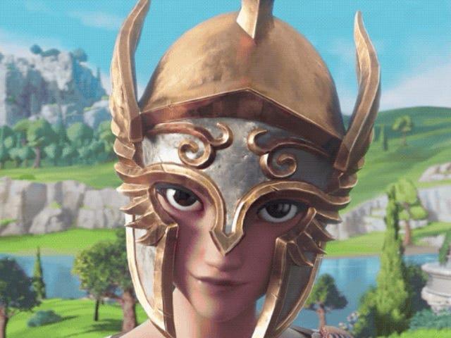 Отдел, сторожевые псы и греческая мифология: лучшая реклама Ubisoft на E3 2019