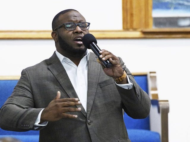 15 Things, Other Than Weed, That Might Make Me Care About What Cops Found in Botham Jean's Apartment