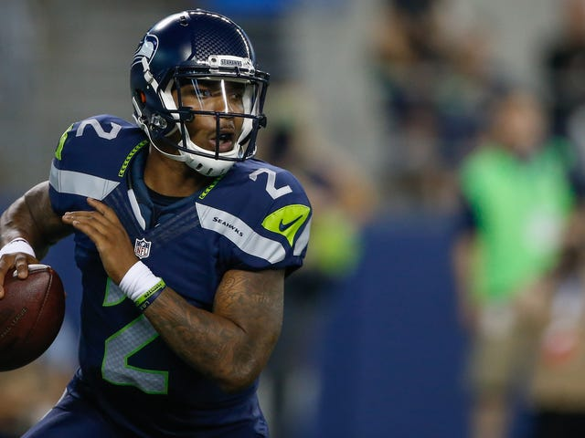Ex-Seahawks QB Trevone Boykin Arrested After Police Viewed Video Of Alleged Assault On Girlfriend